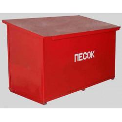 Ящик для песка 0,5 куб. м